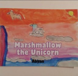 NN-Marshmallow The Unicorn