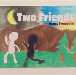 NN-Two Friends